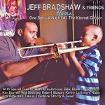 Jeff Bradshaw & Friends - All Time Love