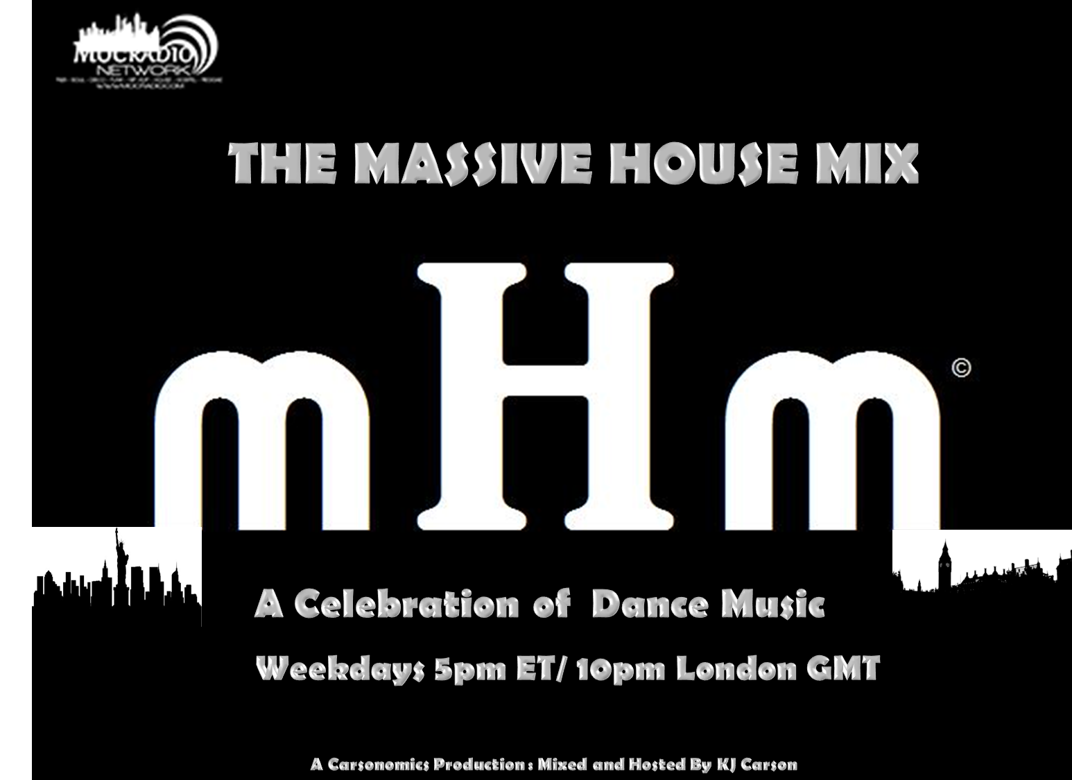 Massive House Mix 5 PM